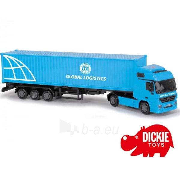 Vilkikas | Cargo Truck GLOBAL LOGISTICS 2016 | Dickie Paveikslėlis 1 iš 2 310820046174