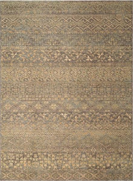 Vilnas paklāju Osta Carpets NV DJOBIE 45742-600 , 1,4X1,95  Paveikslėlis 1 iš 1 237729000229