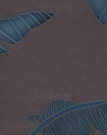 Viniliniai tapetai Sirpi 14904 ALTAGAMMA EVOLIUTION 10,05x0,53 m, rudi su lapais Paveikslėlis 1 iš 1 237712000381