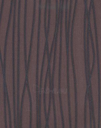 Viniliniai tapetai Sirpi 14962 ALTAGAMMA EVOLIUTION 10,05x0,53 m, rudi, dryžuoti Paveikslėlis 1 iš 1 237712000383