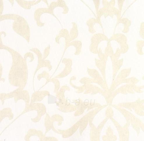 16511 ITALIAN SILKS 10,05x0,53 m wallpaper, šv.smėliniai raštuoti Paveikslėlis 1 iš 1 237712000402