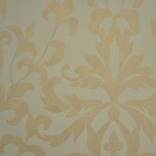 Viniliniai tapetai Sirpi 16512 ITALIAN SILKS 10,05x0,53 m, aukso spalvos, raštuoti Paveikslėlis 1 iš 1 237712000403