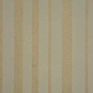 16532 ITALIAN SILKS 10,05x0,53 m tapetai, aukso sp. dryžuoti Paveikslėlis 1 iš 1 237712000408