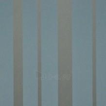 16534 ITALIAN SILKS 10,05x0,53 m tapetai, mėlyni dryžuoti Paveikslėlis 1 iš 1 237712000410