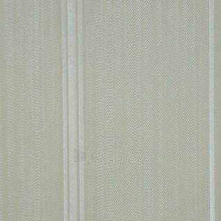 Viniliniai tapetai Sirpi 94364 ITALIAN SILKS 10,05x0,53 m, balti dryžuoti Paveikslėlis 1 iš 1 237712000524