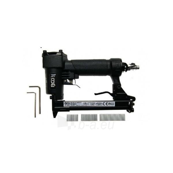 Nail gun staples BGS-technic 32803 Paveikslėlis 1 iš 1 300440000016