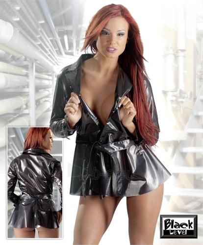 Vinyl coat Paveikslėlis 1 iš 1 25140807000312
