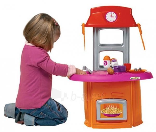Virtuvė Smoby Paveikslėlis 1 iš 3 250710900822