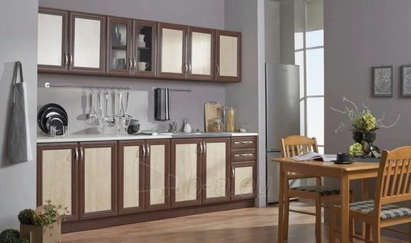 Virtuvės komplektas Bazylia (2,60 m) Paveikslėlis 1 iš 2 250451000038