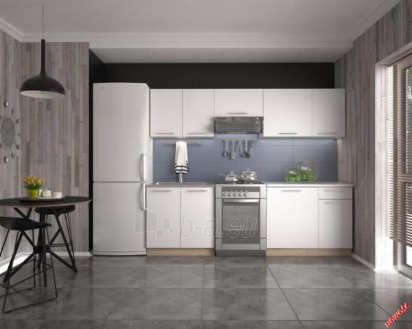 Virtuvės komplektas Daria 240 Paveikslėlis 1 iš 2 310820075195