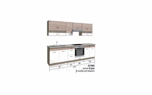 Virtuvės komplektas Econo A plus Paveikslėlis 2 iš 2 310820017171