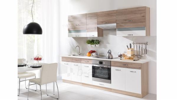 Virtuvės komplektas Econo A plus Paveikslėlis 1 iš 2 310820017171