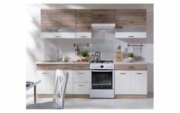 Virtuvės komplektas Econo B plus Paveikslėlis 2 iš 3 310820017173