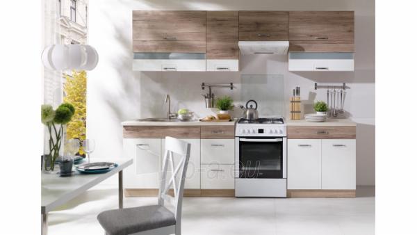 Virtuvės komplektas Econo B plus Paveikslėlis 1 iš 3 310820017173