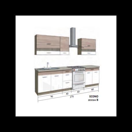 Virtuvės komplektas Econo B Paveikslėlis 3 iš 4 310820017172