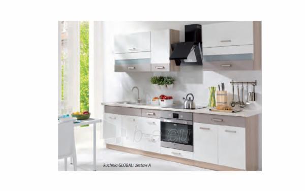 Virtuvės komplektas Global A Paveikslėlis 3 iš 3 310820017178
