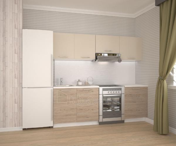 Virtuvės komplektas KATIA Paveikslėlis 1 iš 4 310820131208