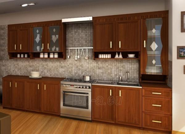 Virtuvės komplektas MARGARET 3 - 260 cm Paveikslėlis 1 iš 2 250451000082