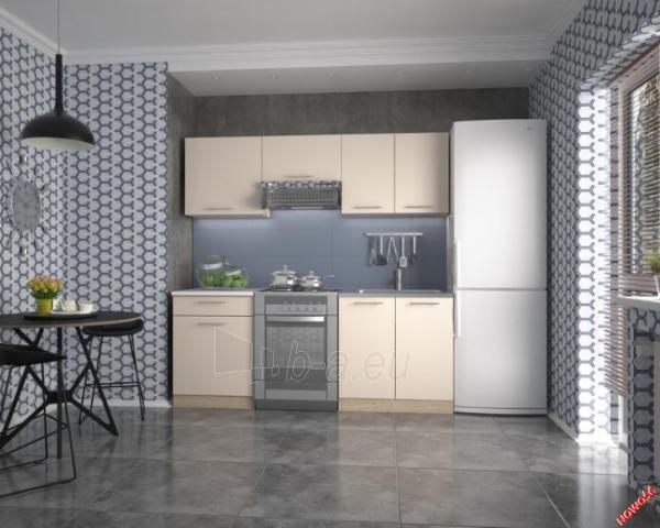 Virtuvės komplektas Marija 200 Paveikslėlis 1 iš 2 310820075196