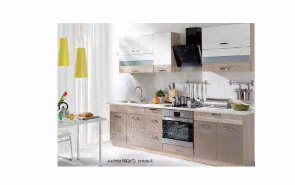 Virtuvės komplektas Premio A Paveikslėlis 2 iš 3 310820017174