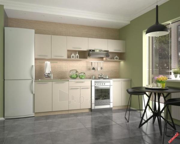 Virtuvės komplektas Viola 260 Paveikslėlis 2 iš 3 310820075197