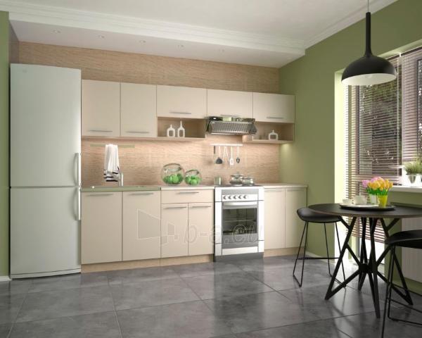 Virtuvės komplektas Viola 260 Paveikslėlis 1 iš 3 310820075197