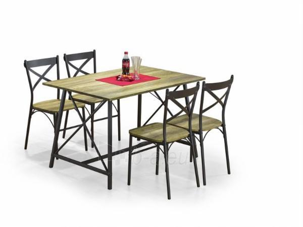 Virtuvės stalas su kėdėmis Reliant Paveikslėlis 1 iš 1 310820015377