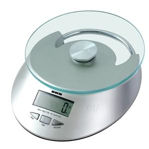 Virtuvinės svarstyklės EKS 8241 SI Paveikslėlis 1 iš 1 300943000191