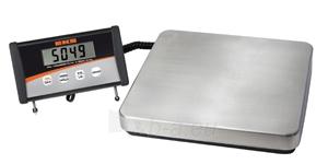 Virtuvinės svarstyklės EKS 8316 SI Paveikslėlis 1 iš 1 300943000232