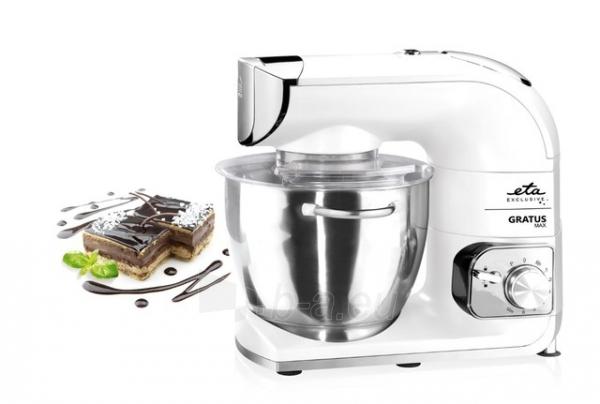 Virtuvinis kombainas ETA Gratus Max 002890060 Paveikslėlis 1 iš 7 310820012262
