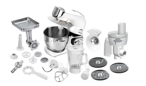 Virtuvinis kombainas ETA Gratus Max 002890060 Paveikslėlis 2 iš 7 310820012262