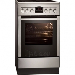 Oven AEG 47095VD-MN Paveikslėlis 1 iš 3 250111000591