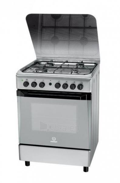 Oven Indesit KN6G52S(X)/BA Paveikslėlis 1 iš 1 250111000379