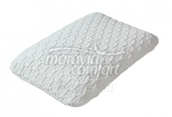 Viskoelastinė pagalvė Sleep 60x32x12 cm Paveikslėlis 1 iš 2 250492000002