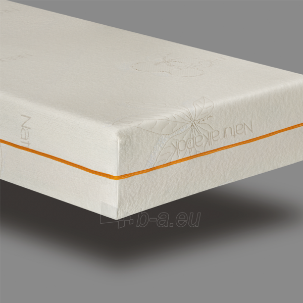 Viskoelastinis Čiužinys SVEIKUOLIS - kietas (20cm aukščio) - 100x200x20 cm Paveikslėlis 3 iš 8 250436001497