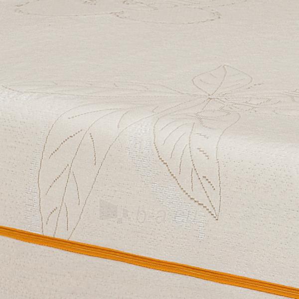 Viskoelastinis Čiužinys SVEIKUOLIS - kietas (20cm aukščio) - 100x200x20 cm Paveikslėlis 5 iš 8 250436001497