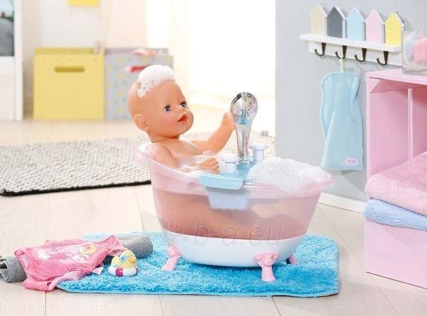 Vonelė 822258 Baby born Zapf Creation Paveikslėlis 1 iš 6 310820063666