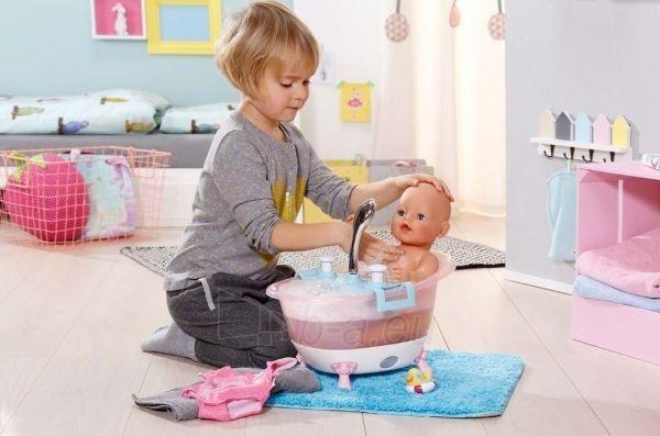 Vonelė 822258 Baby born Zapf Creation Paveikslėlis 3 iš 6 310820063666