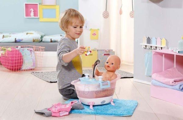 Vonelė 822258 Baby born Zapf Creation Paveikslėlis 4 iš 6 310820063666