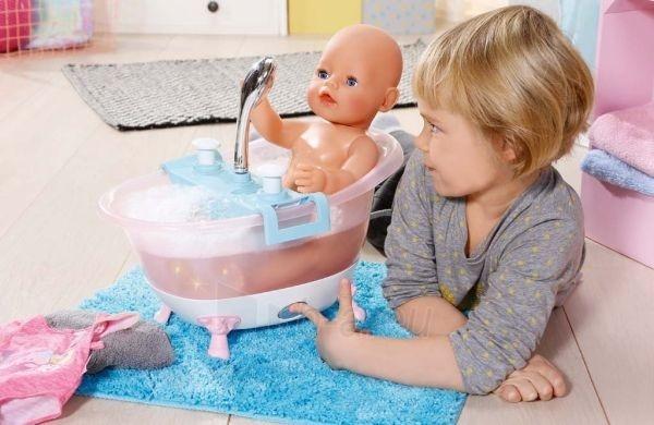 Vonelė 822258 Baby born Zapf Creation Paveikslėlis 6 iš 6 310820063666