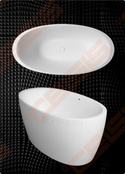 Vonia BALTECO Senzo 180x90 cm Paveikslėlis 1 iš 4 270716001028