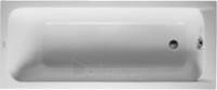 Vonia D-Code 1700x700mm balta,išėjimas in foot a Paveikslėlis 1 iš 1 270716000871