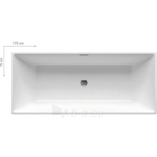 Vonia Freedom R 175X75 cm Paveikslėlis 1 iš 4 270716001272