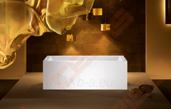 Vonia KALDEWEI CONODUO 200x100x43 cm Paveikslėlis 2 iš 4 270716001052