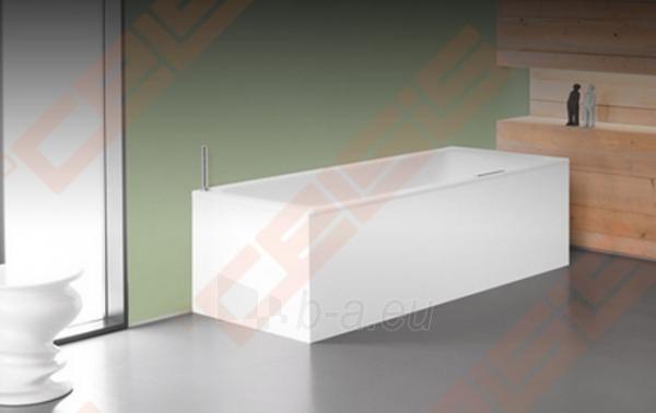 Vonia KALDEWEI PURO DUO 180x80x42 cm Paveikslėlis 2 iš 2 270716001077