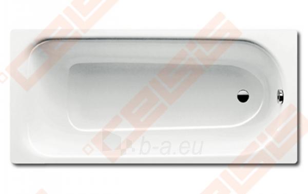 Vonia KALDEWEI SANIFORM PLUS 160x70x41 cm Paveikslėlis 1 iš 1 270716001082