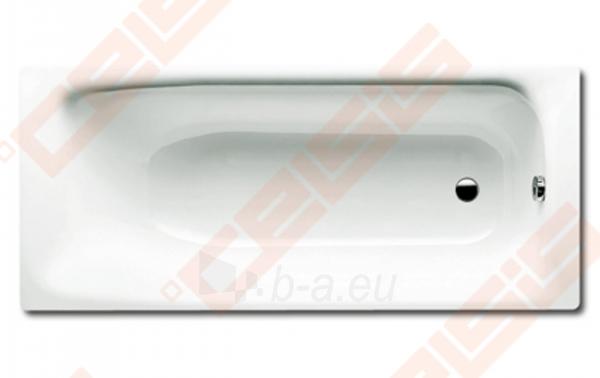 Vonia KALDEWEI SANILUX 1700x750x43 cm Paveikslėlis 1 iš 1 270716001091