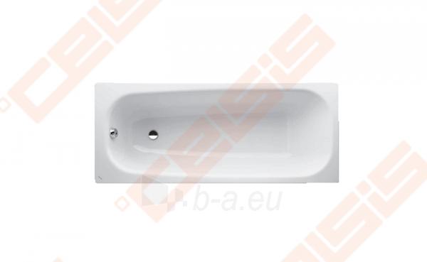 Vonia LAUFEN Moderna Plus 107x70 cm, su triukšmo slopintuvais Paveikslėlis 1 iš 2 270716001129