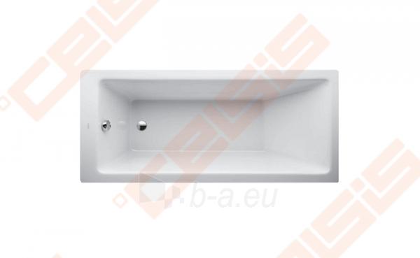 Vonia LAUFEN Pro 160x70 cm, įleidžiama Paveikslėlis 1 iš 2 270716001136