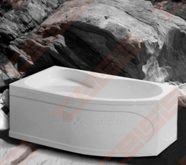 Vonia Neringa 150x94x60 dešinė Paveikslėlis 2 iš 3 270716000389
